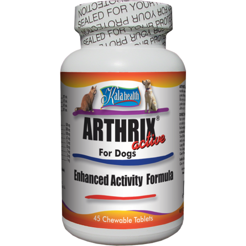 Kala Health Arthrix Active | Canine Supplements