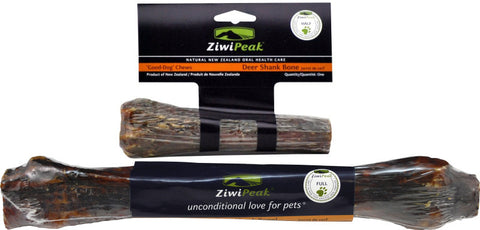 ZiwiPeak Good-Dog Oral Health Care Deer Shank Bone Dog Chew | Treats