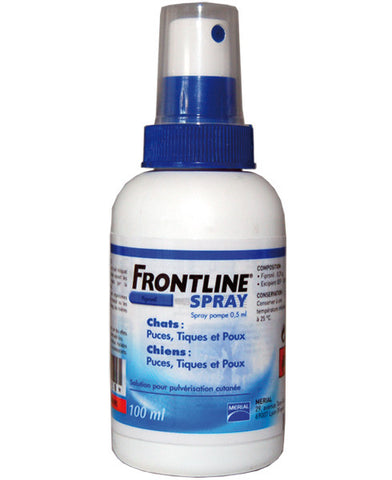 Frontline Pump Spray | Grooming - 2