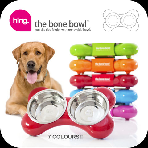 HING The Bone Bowl (Large - 2000ml) | Accessories - 1