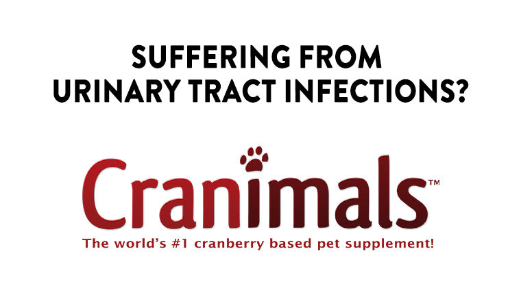 Cranimals Cranberry Supplement For Dog And Cats