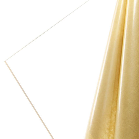 Clear General Purpose Polycarbonate Sheet