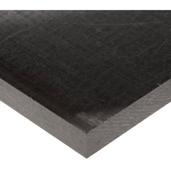Black Acetal Copolymer Sheet (Extruded) - Pick Length and Thickness - Plastic-Craft Products