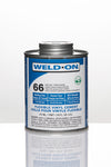 SCIGRIP IPS Weld-On #66 - Low VOC Flexible Vinyl Cement