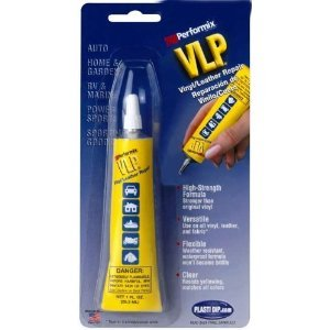 Plasti Dip VLP Vinyl Repair Kit - 1 Oz.