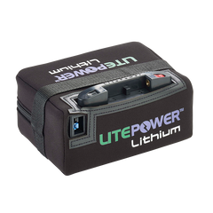 Standard Range Lithium Battery & Charger