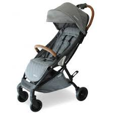 Babyhood Air Compact Stroller (Nero)