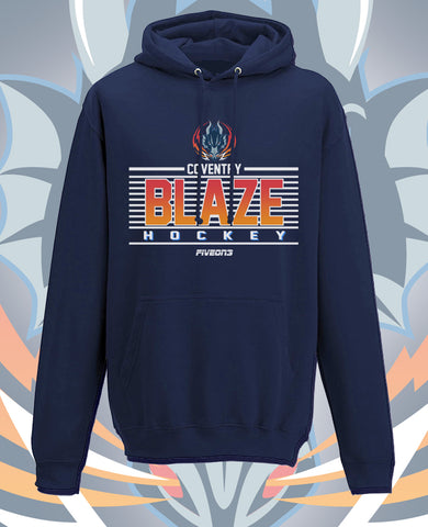 Burn Out Coventry Blaze Hoody