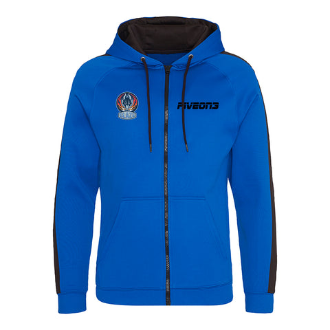 Blaze Full Zip Sports Hoody