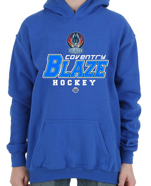 Coventry Blaze Hockey Elite Hoody