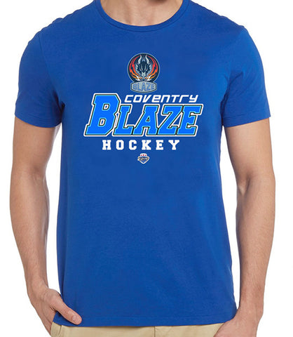 Coventry Blaze Hockey Elite T Shirt