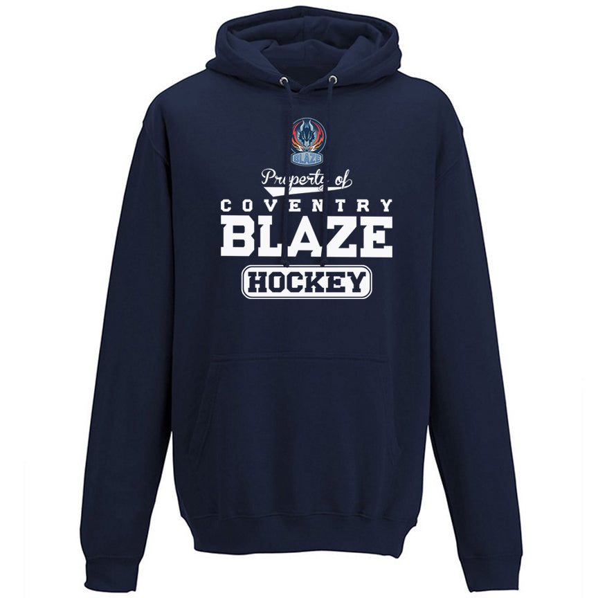 Property of Coventry Blaze Hoody