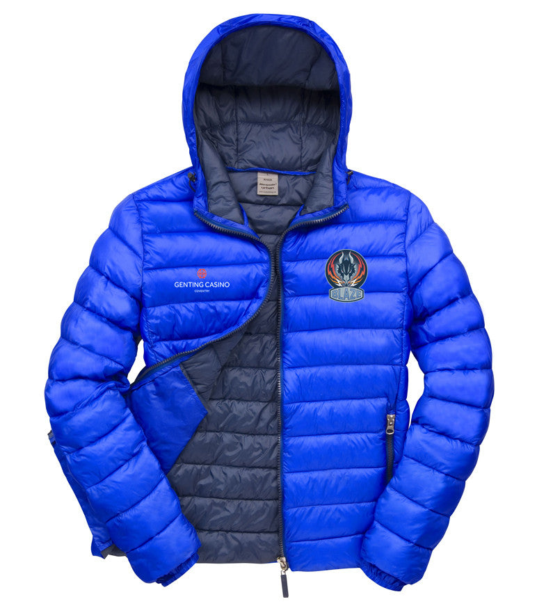 Blaze Padded Jacket