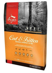 Holistic & Natural Cat Foods
