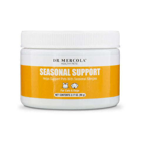 Dr. Mercola - Seasonal Support