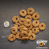 Fromm - Crunchy O's Blueberry Blast Treat