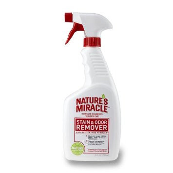 Nature's Miracle - Stain & Odor Remover