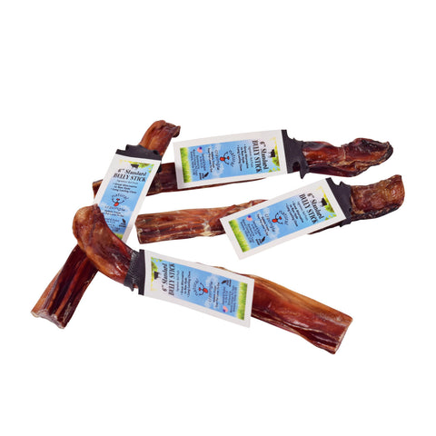Natural Cravings - Beef Bully Stick - Various Sizes