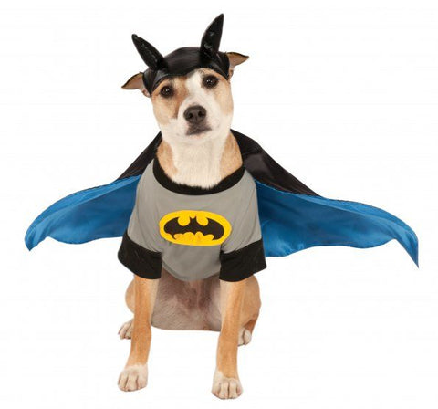 Rubie's Pet Costumes - Batman Costume
