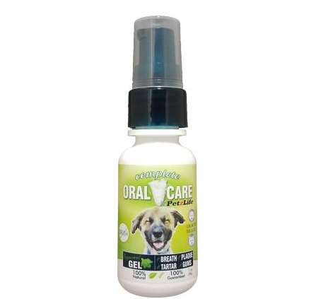PetzLife - Oral Care Gel Peppermint