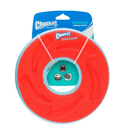 Chuckit! - Zipflight Disc Toy