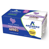 Answers - Detailed Nibbles Turkey - Raw Dog Food - 2.2 lb (Hillsborough County FL Delivery Only)