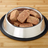 Primal - Beef Nuggets - Raw Dog Food - 3 lb (Hillsborough County FL Delivery Only)