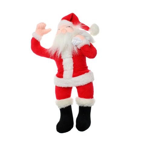 VIP Products - Mighty Jr. Arctic Santa Toy