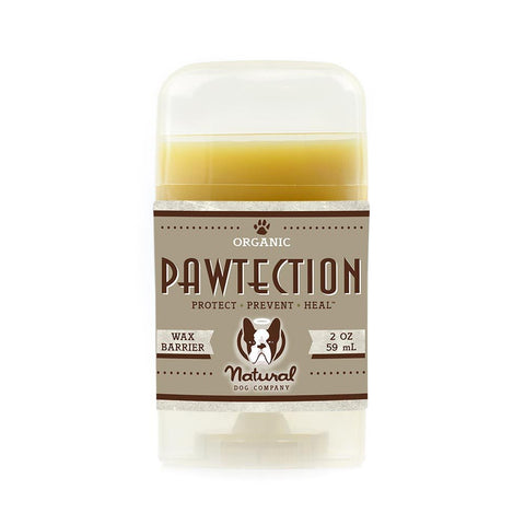 Natural Dog Company - Organic PawTection Stick