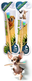 WooBamboo! - Bamboo Pet Toothbrush - Various Sizes