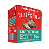 Stella & Chewy's - Stella's Stew Cage-Free Medley - 11 oz (Hillsborough County FL Delivery Only)