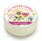 One Fur All - Pet House Mini Candle - Various Fragrances