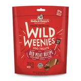 Stella & Chewy's - Wild Weenies Red Meat Treat (Hillsborough County FL Delivery Only)