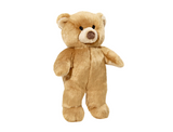 Fluff & Tuff - Mr. Honey Bear Toy