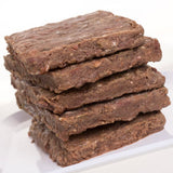 Steve's Real Food - Chicken Patties - Raw Dog Food - 13.5 lb (Hillsborough County FL Delivery Only)
