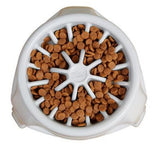 Outward Hound - 3-in-1 Up Feeder Dog Bowl