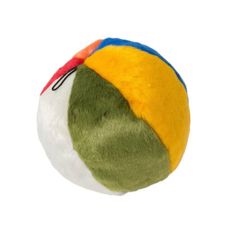 Fluff & Tuff - Beach Ball Toy
