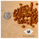 Fromm - Four-Star Beef Livattini Veg - Dry Cat Food - Various Sizes