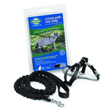 PetSafe - Come With Me Kitty Harness and Bungee Leash