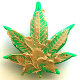 SodaPup - Colorado Maple Leaf Toy