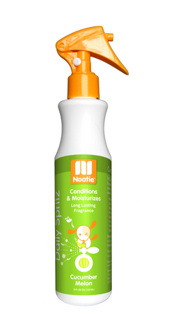 Nootie - Daily Spritz Cucumber Melon Conditioning & Moisturizing Spray