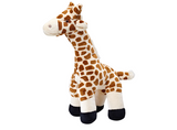 Fluff & Tuff - Nelly the Giraffe Toy