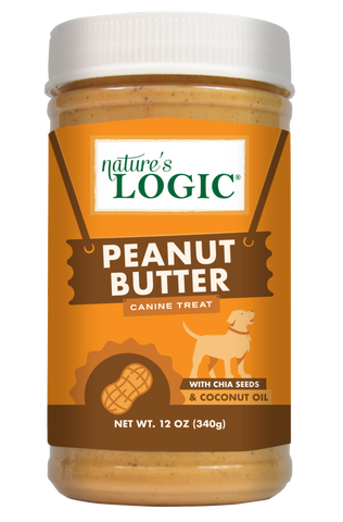 Nature's Logic - Peanut Butter