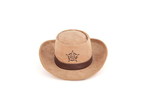 P.L.A.Y - Sheriff Hat Mutt Hatter Plush Toy