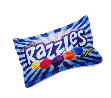 OurPets - Razzles Candy Toy