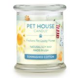 One Fur All - Pet House Candles - Various Fragrances