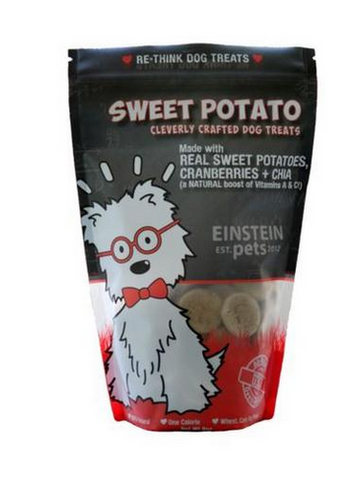 Einstein Pets - Sweet Potato Treat