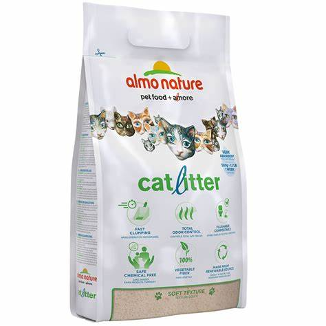 Almo Nature - Cat Litter