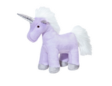 Fluff & Tuff - Violet the Unicorn Toy