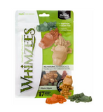 Whimzees - Alligator Shaped Dental Chew Treat